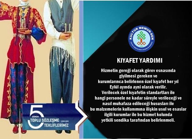 2.kıyafet yardımı